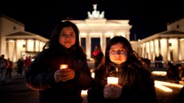 Earth Hour Berlin