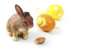 Kaputte Ostern