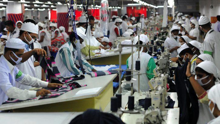 gesamte Sammlung Kostenloser Versand Markenqualität Billig Kleidung - Arbeitsbedingungen bei Textilfirmen | evidero