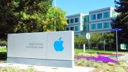 Apple Inc. Headquarters