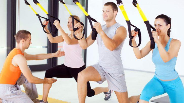 Sling-Training