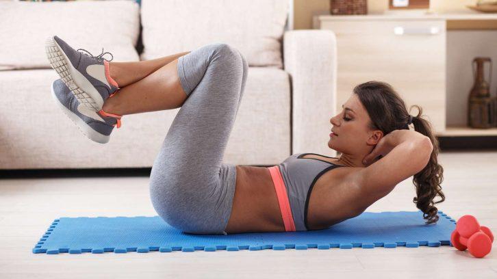 Fitness zuhause oder im Fitnessstudio? | evidero