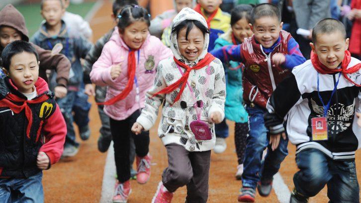 Was bedeutet Glück in China? | evidero