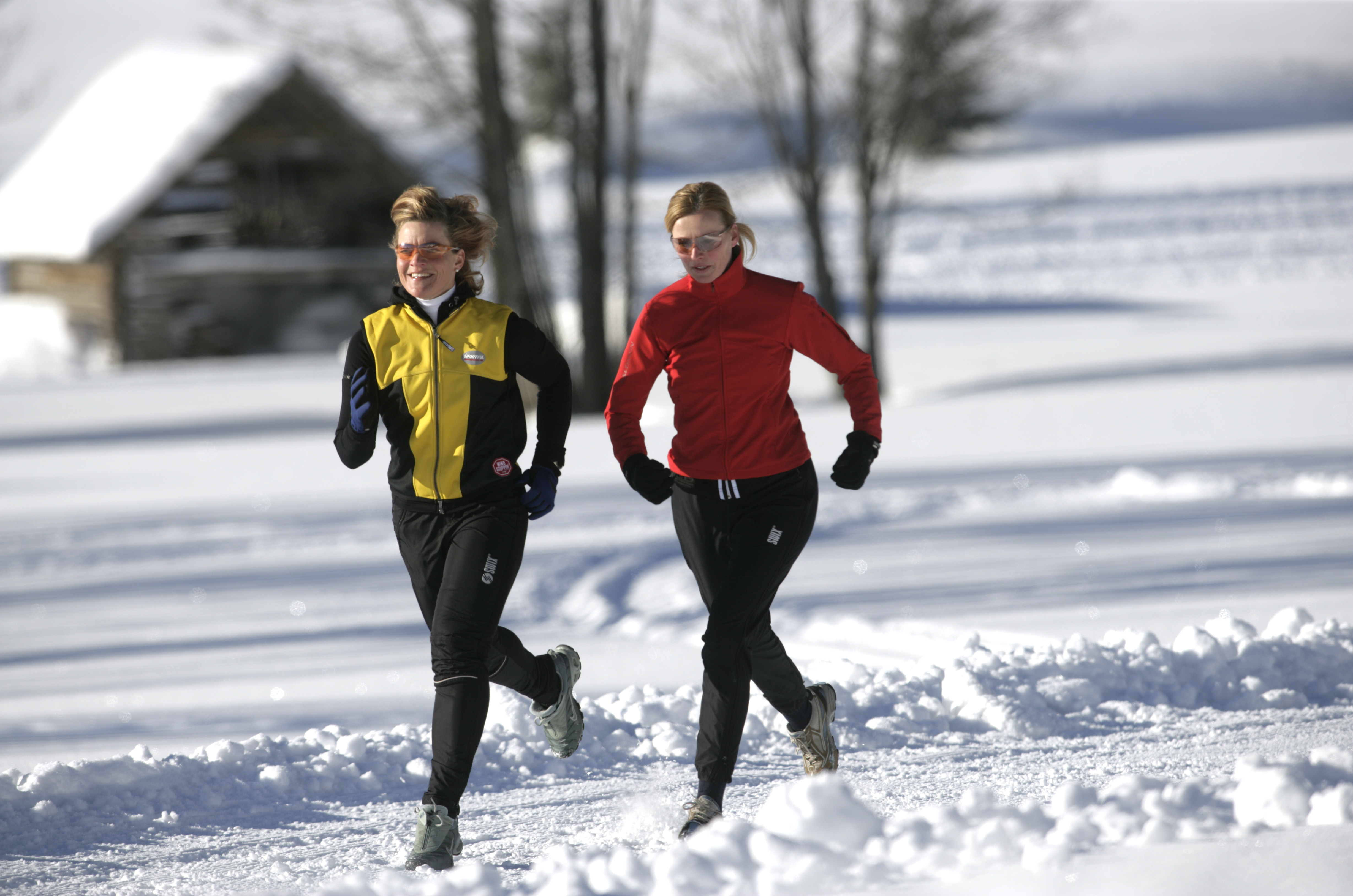 tipps zum joggen im winter evidero. Black Bedroom Furniture Sets. Home Design Ideas