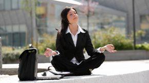 Stress aktiv entgegenwirken