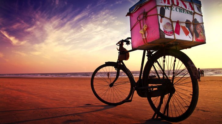transport mit dem fahrrad evidero. Black Bedroom Furniture Sets. Home Design Ideas