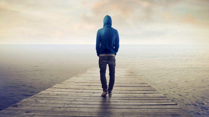 schöne menschen sind einsam