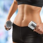 Krafttraining hält fit