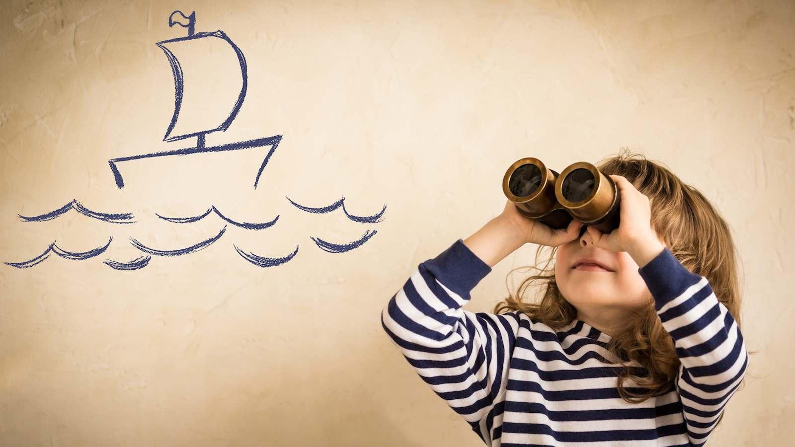 Die eigenen Lebensträume und Wünsche erkennen und verwirklichen ...
