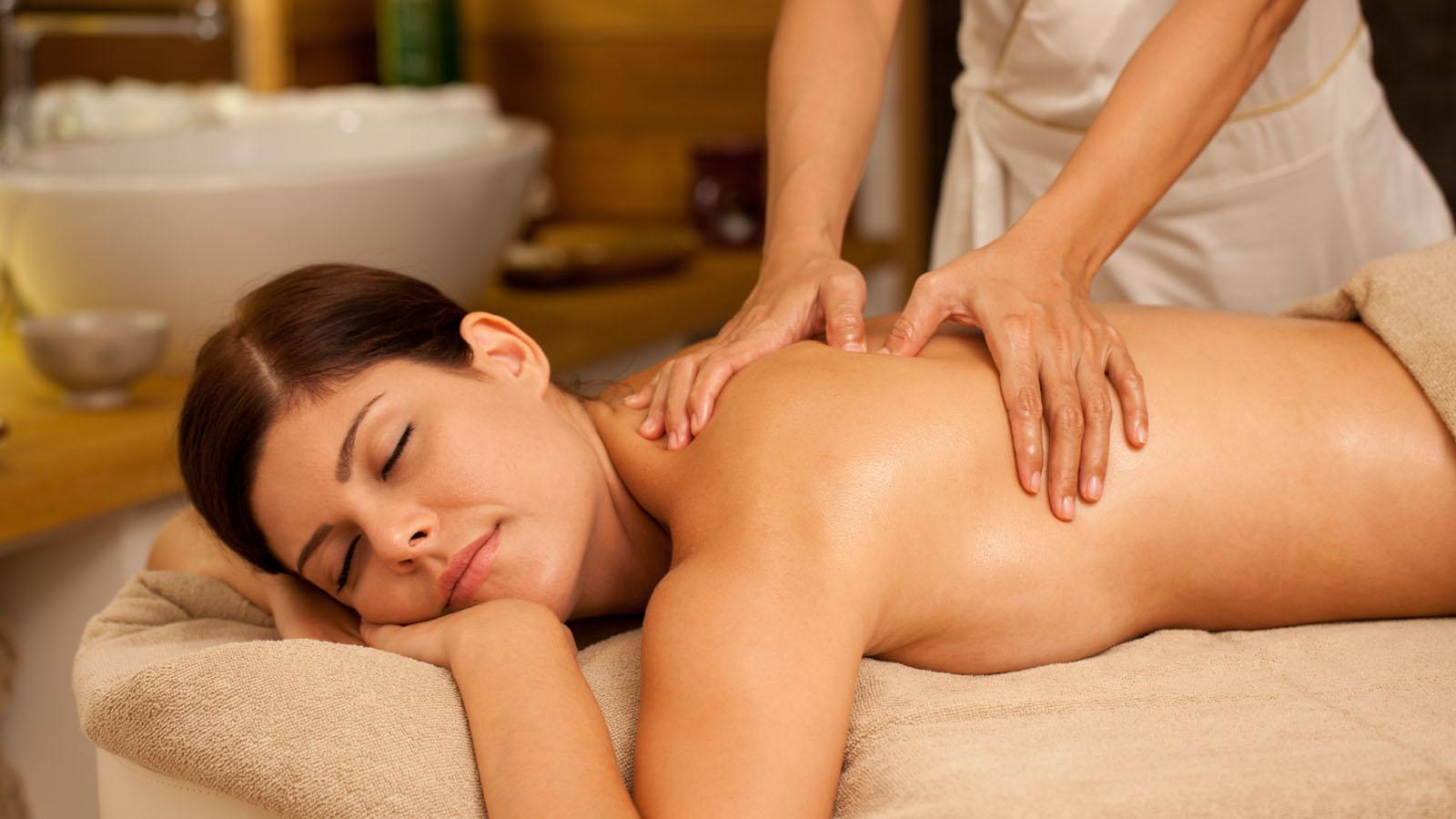 секс массаж для женщины среднего возраста - 14
