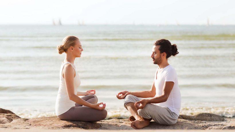 Das solltest du vor der Meditation beachten