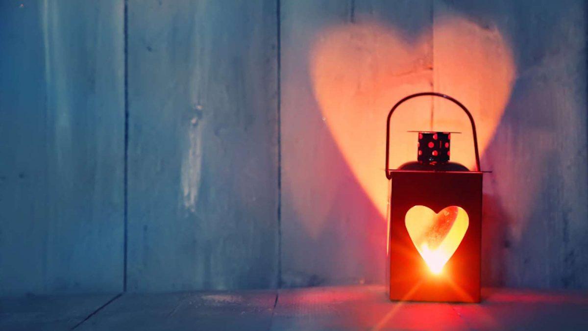 синий фонарь свечка  № 2050284 бесплатно