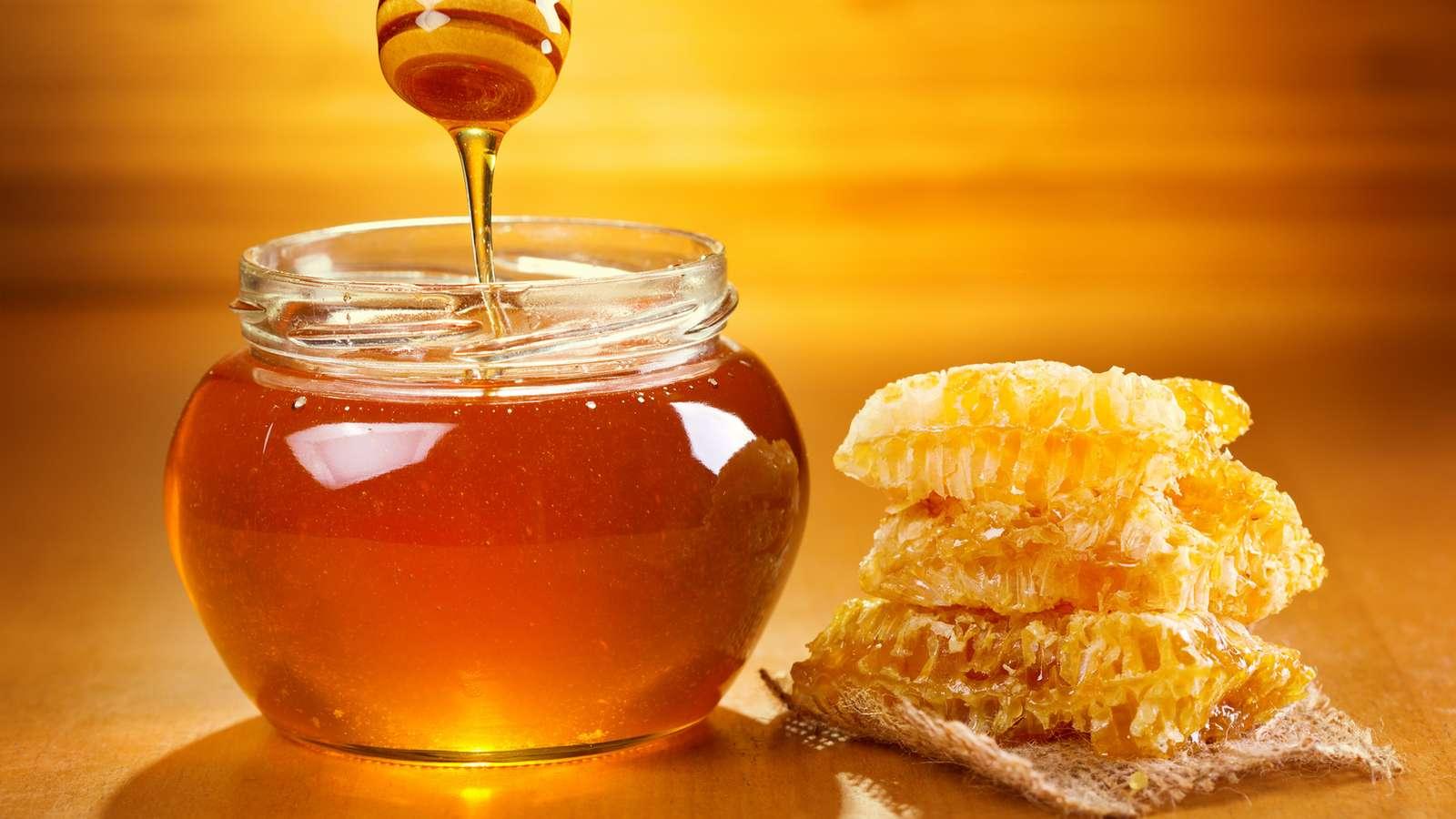Honig macht dich fett oder schlank