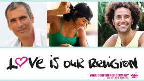 Yoga Conference Germany 2015