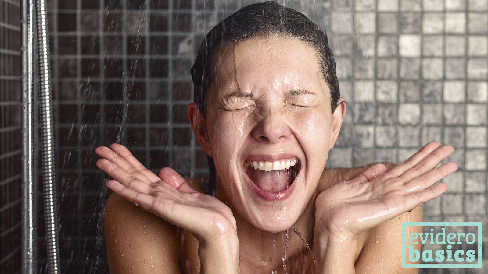 No Poo Haare Waschen Ohne Shampoo Bekämpft Fettige Haare Evidero