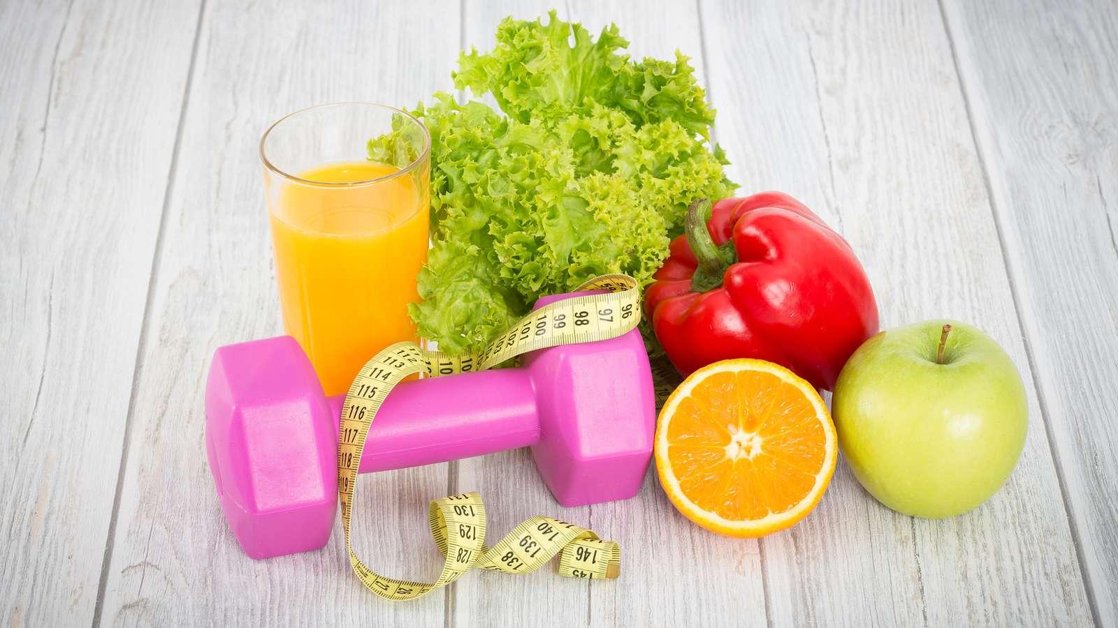 Motivationscoaching zur Gewichtsreduktion