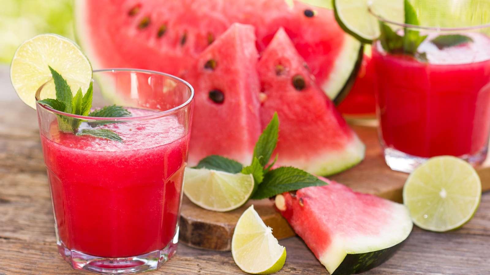 Melonen Haben Wenig Kalorien Und Eignen Sich Zum Abnehmen Evidero