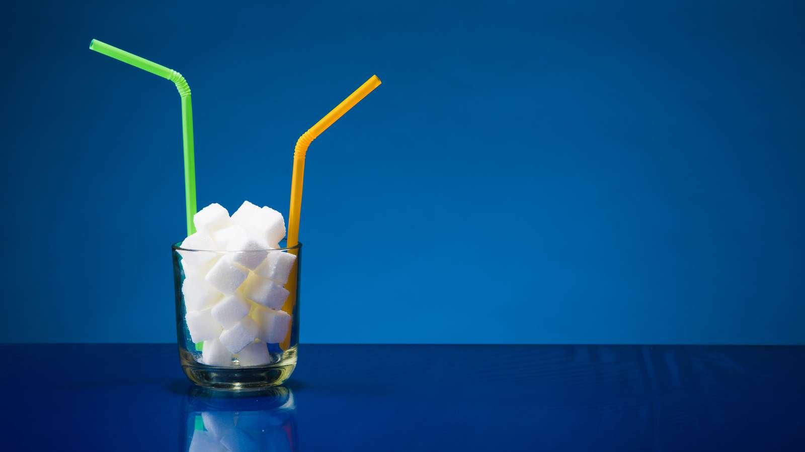 Warum verursacht Zucker eine Entzündung?