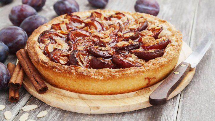 Zwetschgen Obst Mit Nahrstoffen Und Guten Eigenschaften Evidero