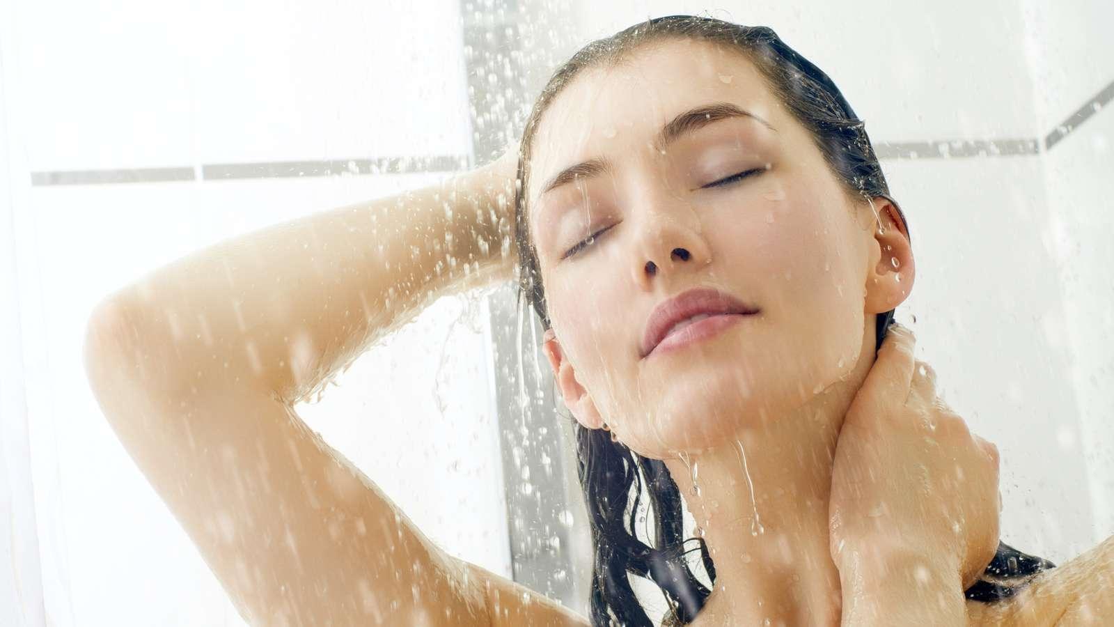 Hilft haare waschen ohne shampoo