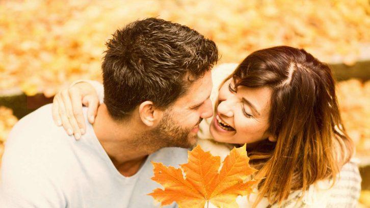 Sabbern beim küssen