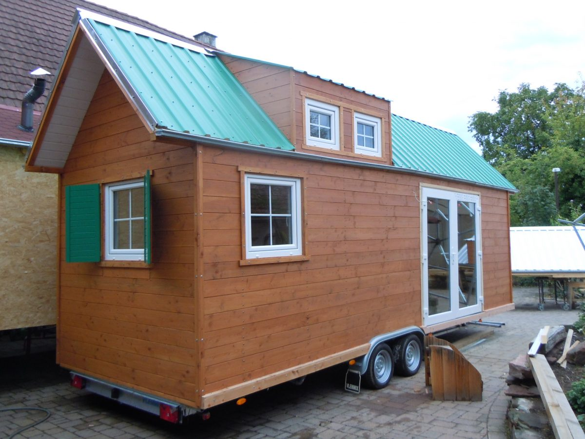 Tiny haus in deutschland tumbleweed tiny houses loans for Cubig gebraucht