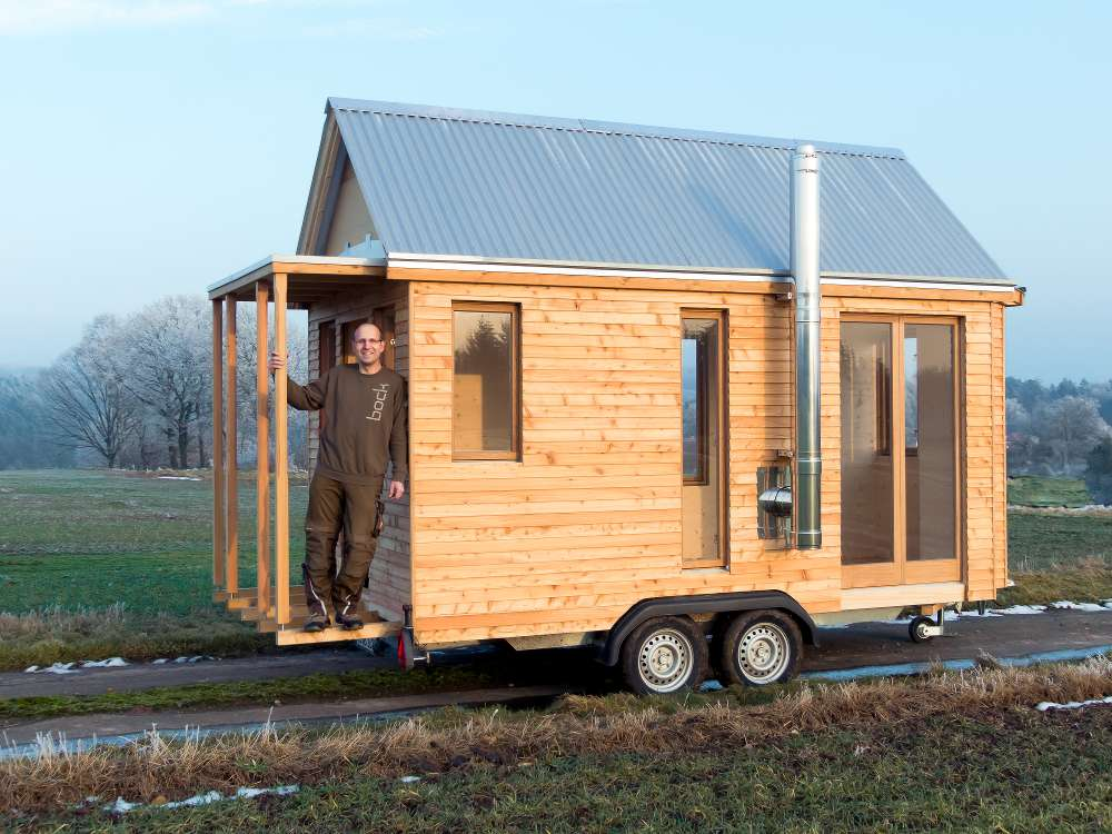Tiny houses in deutschland evidero for Modular haus deutschland