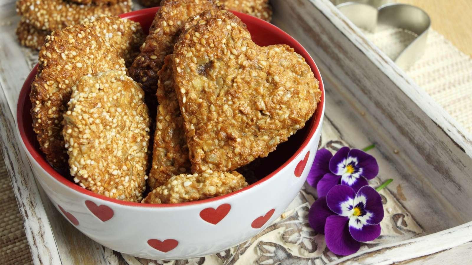 Herzhafte amaranth rezepte