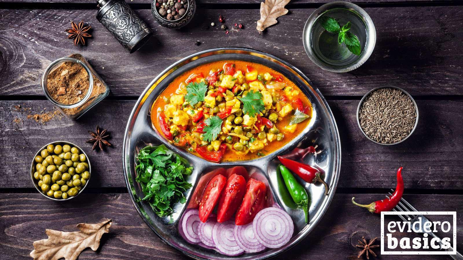 Wie funktioniert die ayurvedische Ernährung? | evidero