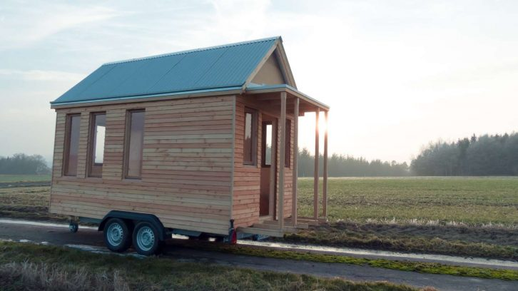 Tiny Houses in Deutschland | evidero