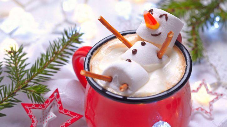 Bilder Zu Weihnachten.Achtsames Weihnachtsfest Die Feiertage Gesund Und Glücklich