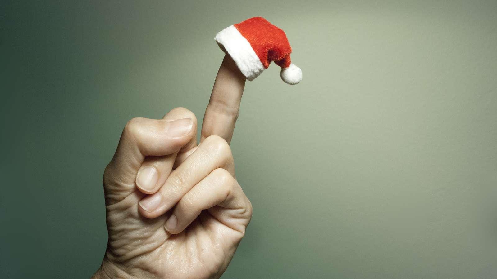 Falsche Geschenke für Weihnachten | evidero