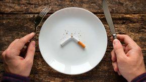 trotz wenig essen gewichtszunahme