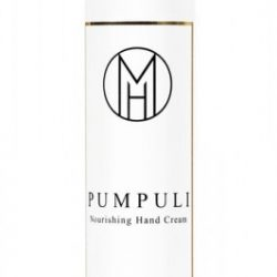 PUMPULI Nourishing Hand Cream