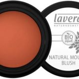 Natural Mousse Blush Soft Cherry 02