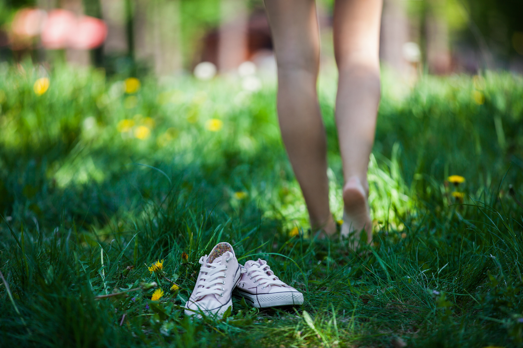Barfuß Laufkurs mit Erfahrungsbericht | evidero