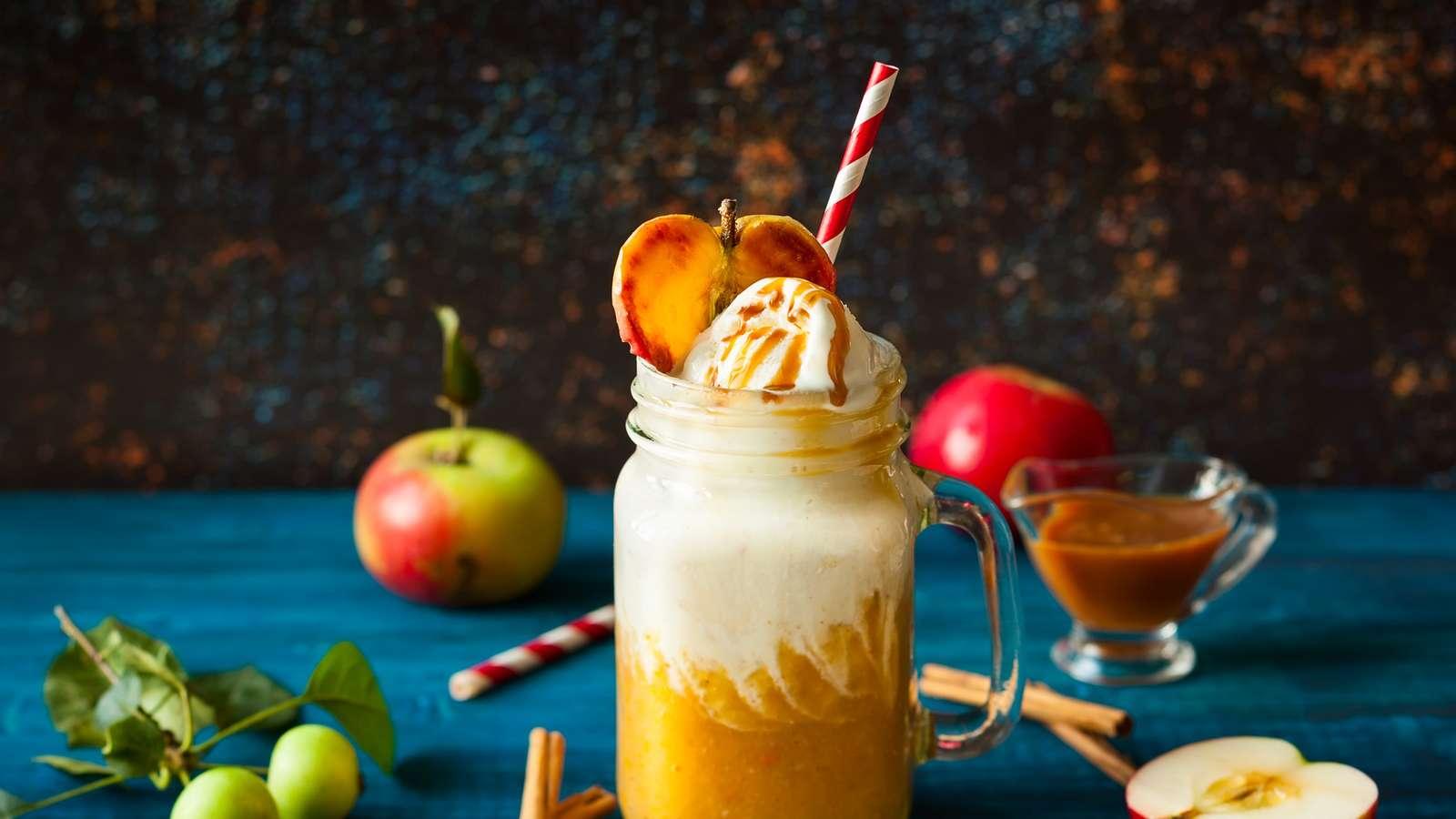 Rezepte für gesunde Winter-Smoothies | evidero