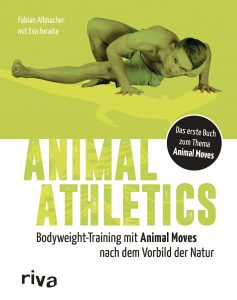 Animal Athletics Cover