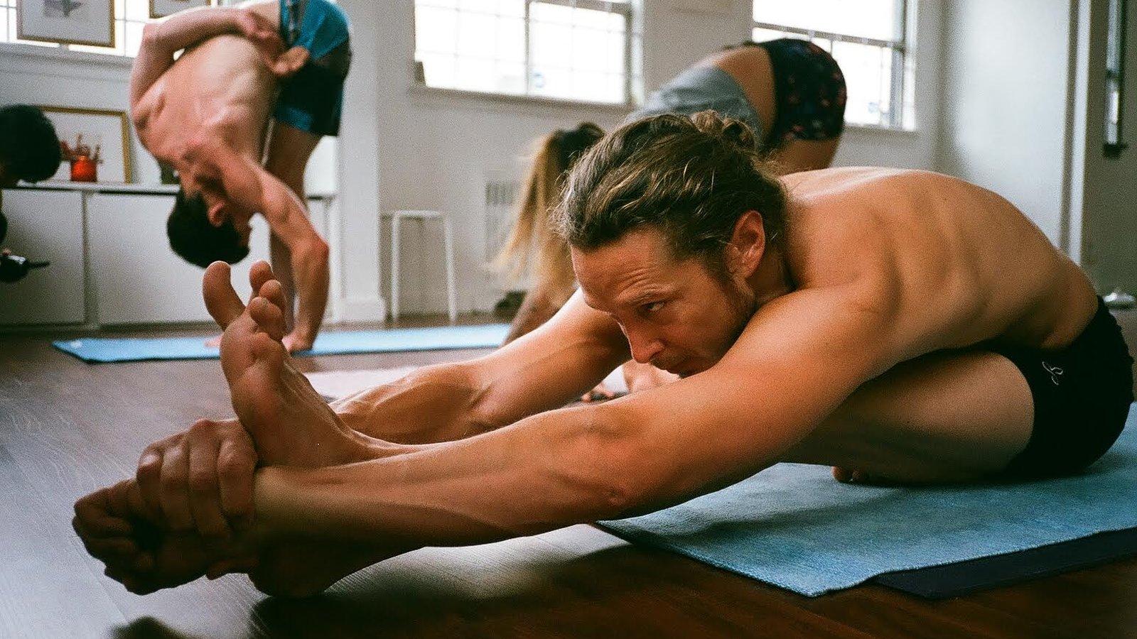 Wieso Yogateppiche Besser Sind Als Matten Evidero