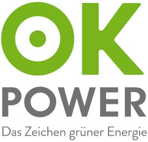 OK Power Logo