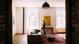 Tiny houses winzig wohnen f r mehr freiheit evidero for Wohnung aussortieren