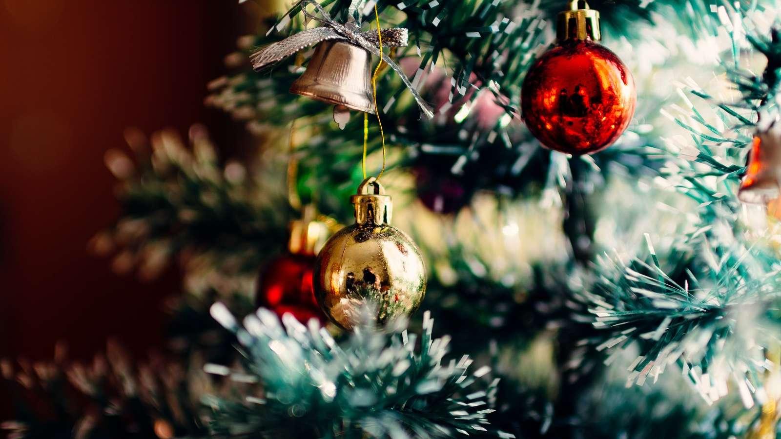 Ist Weihnachten das Fest der Umweltsünde? | evidero